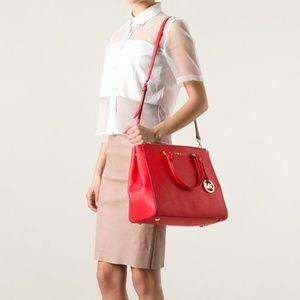 Sutton satchel